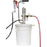 Pneumatic Grease Dispenser