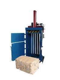 Hydraulic Baler
