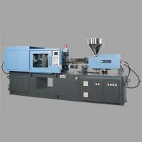 Precision Injection Moulding Machine