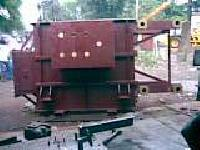 Furnace Transformer Fabrication