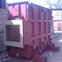 Power Transformer Fabrication Services