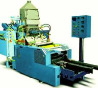 Wirtz Automotive Gravity Casting Machine