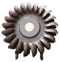 Hydro Turbine Castings