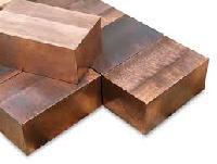 Aluminum Copper Forgings