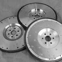 Industrial Flywheels