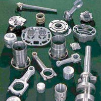 Compressor Part Castings