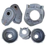 Tractor Part Castings