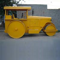 Road Roller - Manufacturer and Wholesale Suppliers,  Delhi - Gobind Engg. Works