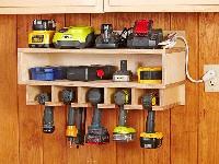 Station Workshop Tools