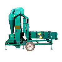 Grain Processing Machine