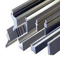 Ground Press Brake Tools