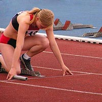 Running Track Installation Services
