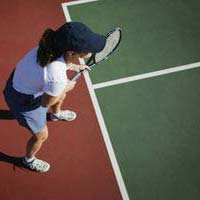 Tennis Court Installation Services
