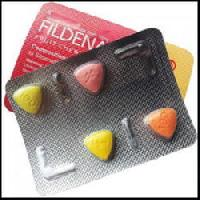 Fildena Mix Fruit Tablet