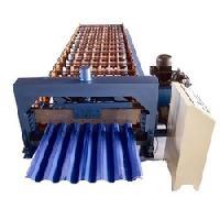 Roofing Sheet Cutting Machine