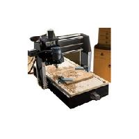 Cnc Carving Machine - Manufacturers, Suppliers & Exporters in India