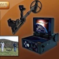 underground metal detector okm rover gold manufacturer