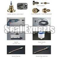 Injection Pump Parts