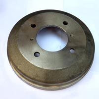 Brake Drum Rear Tata Ace