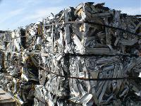 Aluminium 6063 Extrusion Scrap