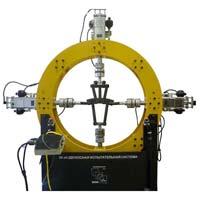 Bi Axial Test System