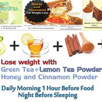 Natural Weight Loss Herbal Products