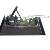 Nut Cutting Machine