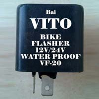 Bike Electronic Flasher