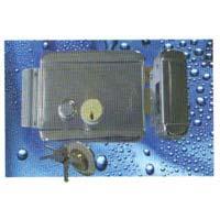 Video Door Locking Devices