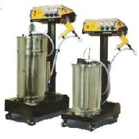 Ced Coating Equipment