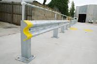 Safety Beam Barriers
