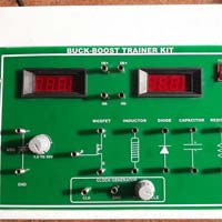 Power Electronic Trainer Kit