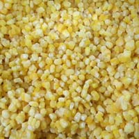 Cut Sweet Corn Kernel