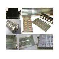 Blister Machine Change Parts
