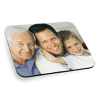 Personalized Printed Mouse Pads