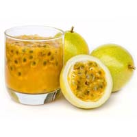 Organic Fruit Pulps