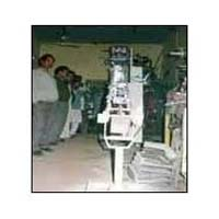 Automatic Chips Packaging Machine