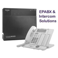 Epabx & Intercom System