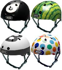 Bicycle Helmets