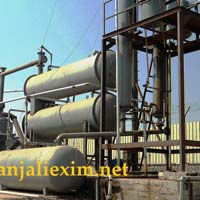 Tyre Recycling Plant Manufacturer
