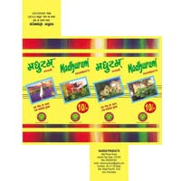 Madhuram Incense Sticks