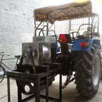 Tractor Alternator