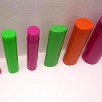 Plastic Agarbatti Boxes (coloring )