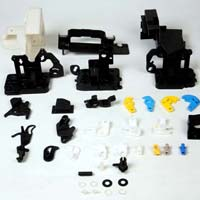 Plastic Injection Moulded Components For Automobile..