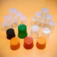 Measuring Plastic Caps