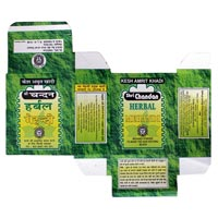 Chandan Herbal Mehandi