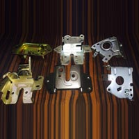 Automotive Side Door Lock Latches
