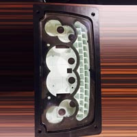 Automotive Instrument Cluster Panel