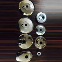 Automotive Fuel Caps