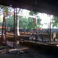 Fabrication & Erection Service